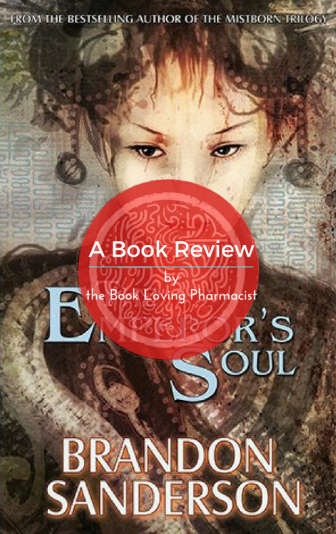 The Emperor's Soul by Brandon Sanderson [Review] – The Book