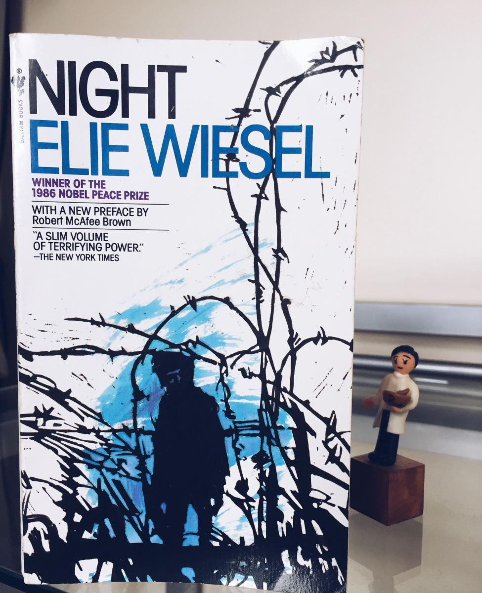 Night by Elie Wiesel [Review]