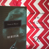 Rebecca by Daphne Du Maurier [Review]