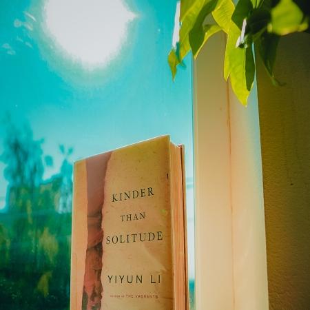 kinder than solitude yiyun li book review